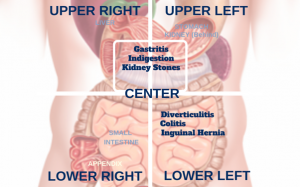 Left Side Stomach Pain Health Tips By Wellprevail