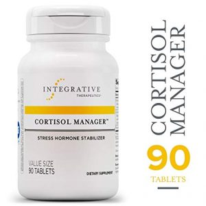 Cortisol Manager — Integrative Therapeutics