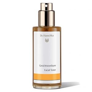 Best Toner For Dry Skin — Dr. Hauschka Facial Toner