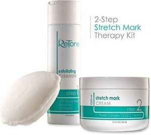 ReTone Stretch Mark Kit