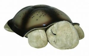Twilight Turtle Nightlight and Sound Soother – by Cloud B