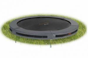 Avyna Pro-Line In-Ground Trampoline