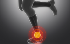 Is Ankle Tendonitis The Simple Reason For Ankle Pain