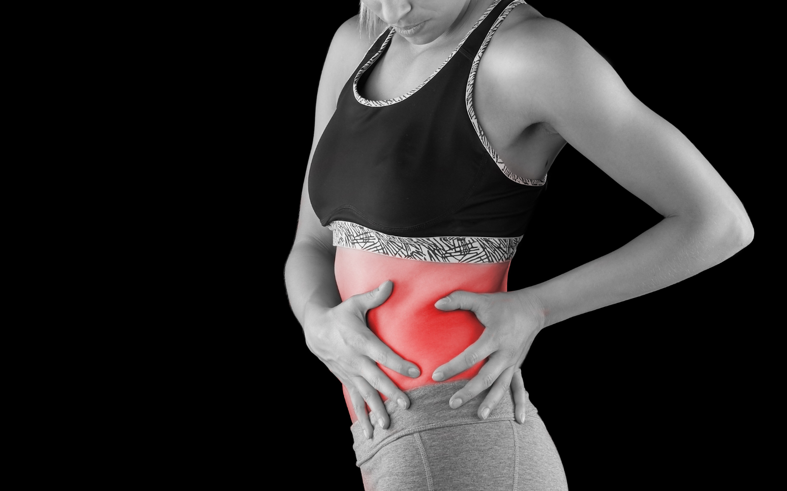 Left Stomach Pain: What Are The Scientifically-Proven Reasons?