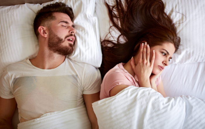 Best Anti-Snoring Devices 2019