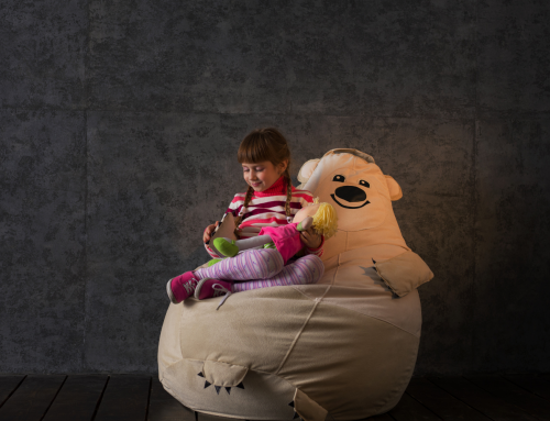 Best Bean Bag Chairs for Sensory Processing Disorder 2020