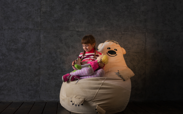 Best Bean Bag Chairs for Sensory Processing Disorder 2019