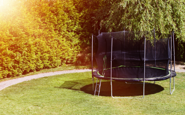 Best Fitness Trampolines 2019