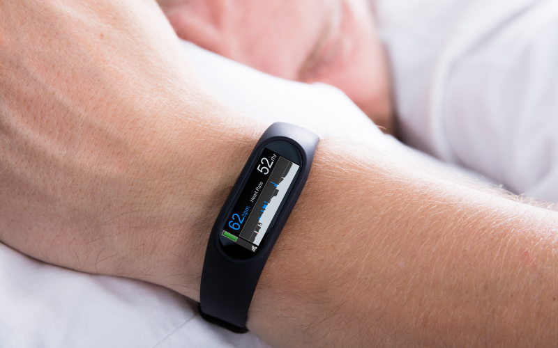 Sleep Trackers: 5 Of The Best In The Year 2019