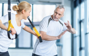 The Low-Down On Resistance Training
