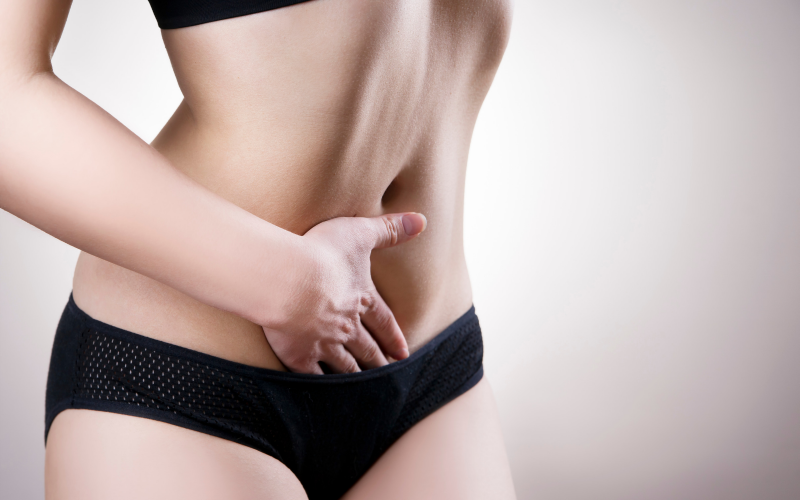 What Are The Scientifically-Proven Reasons Of Right Abdominal Pain?