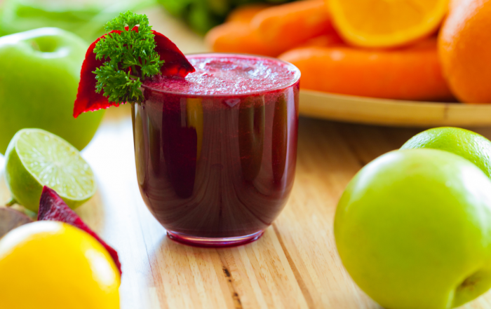The Ultimate Guide To The Perfect Smoothie