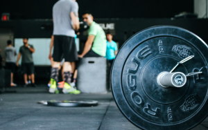 Strength Training: How To Become Stronger