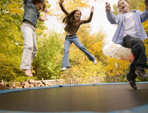 Best Trampolines For Kids 2020