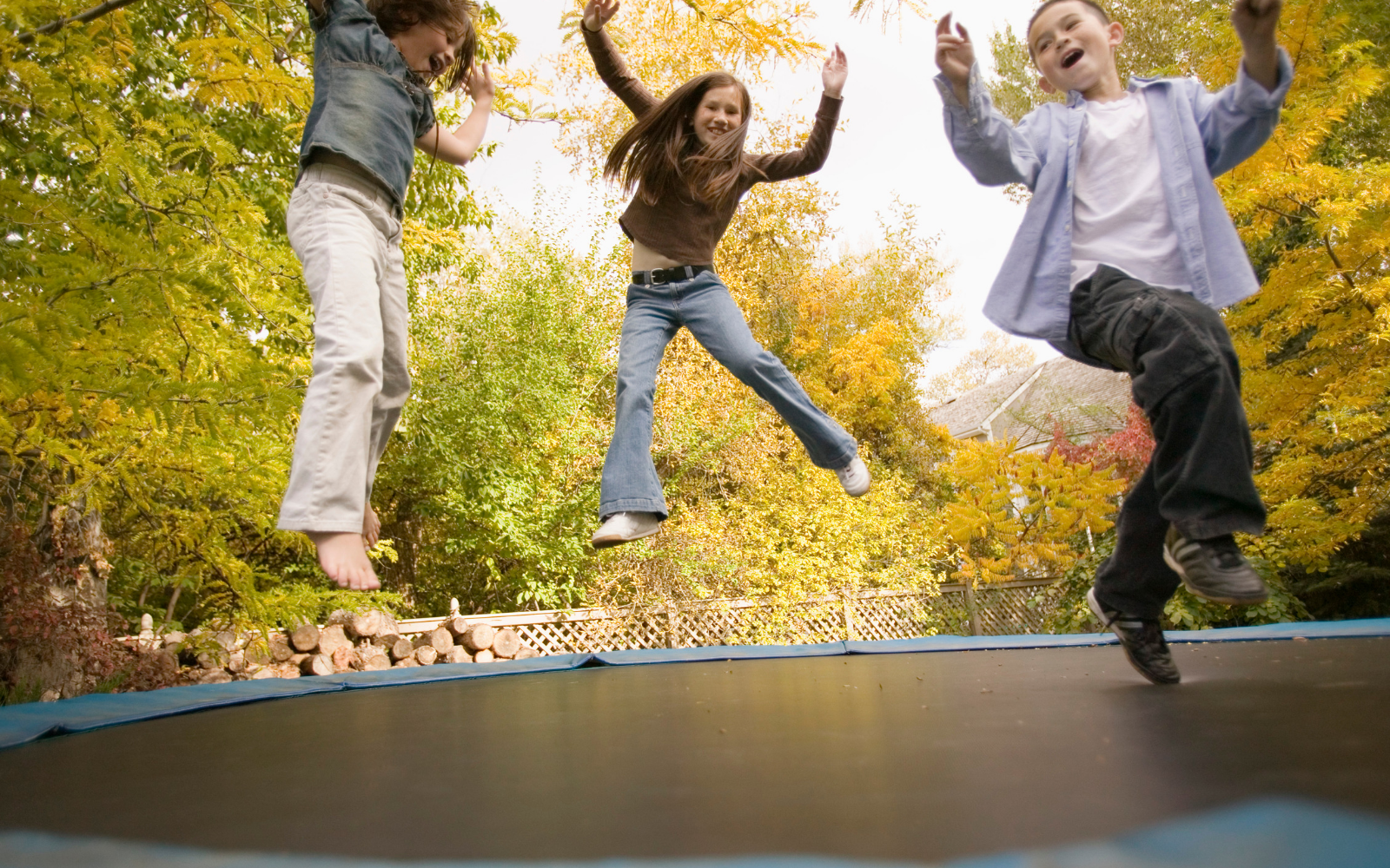 Best Trampolines For Kids 2019