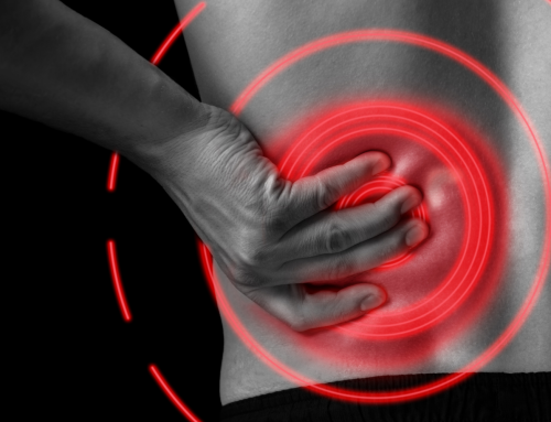 Lower Back Pain: What are the Scientifically-Proven Reasons?