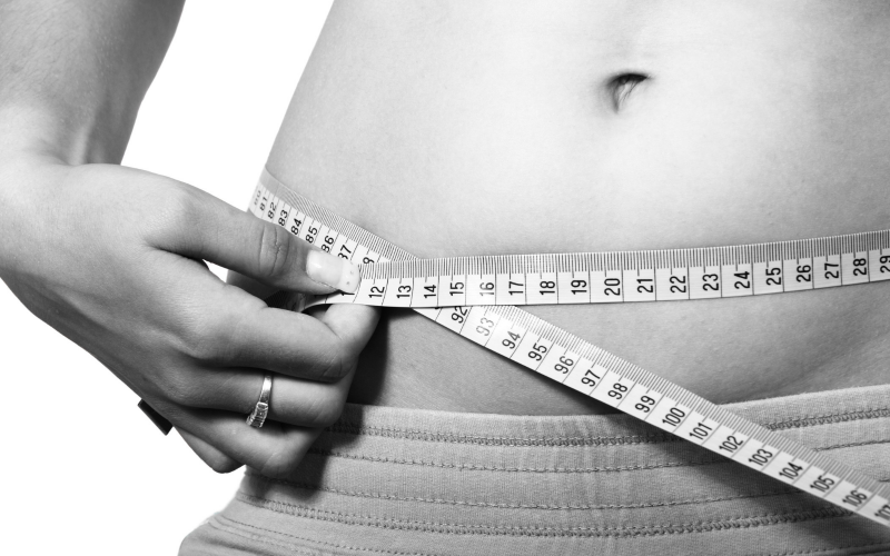 How To Lose All The Pesky Belly Fat?