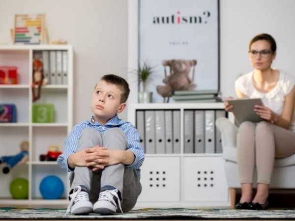 Early Autism Intervention for Kids
