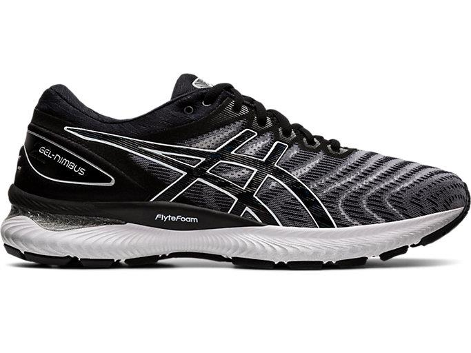 Best Running Shoes: Asics Gel Nimbus 20 and 22