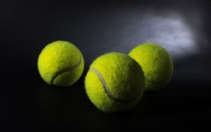 how to use a tennis ball to relieve sciatic nerve pain and back pain